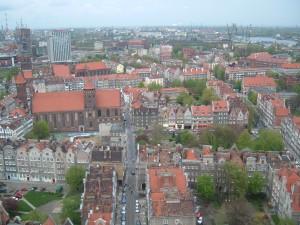 Hotele w Gdansku (10)