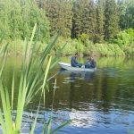 Agroturystyka Kaszuby nad jeziorem