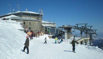 Karpacz – miejsce atrakcyjne niezależnie od pory roku