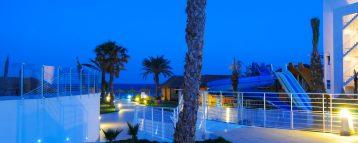 Spa hotel Mazury