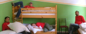 Tani hostel – Zielona Góra