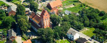 Wypad do Olsztyna jako pomysł na weekend